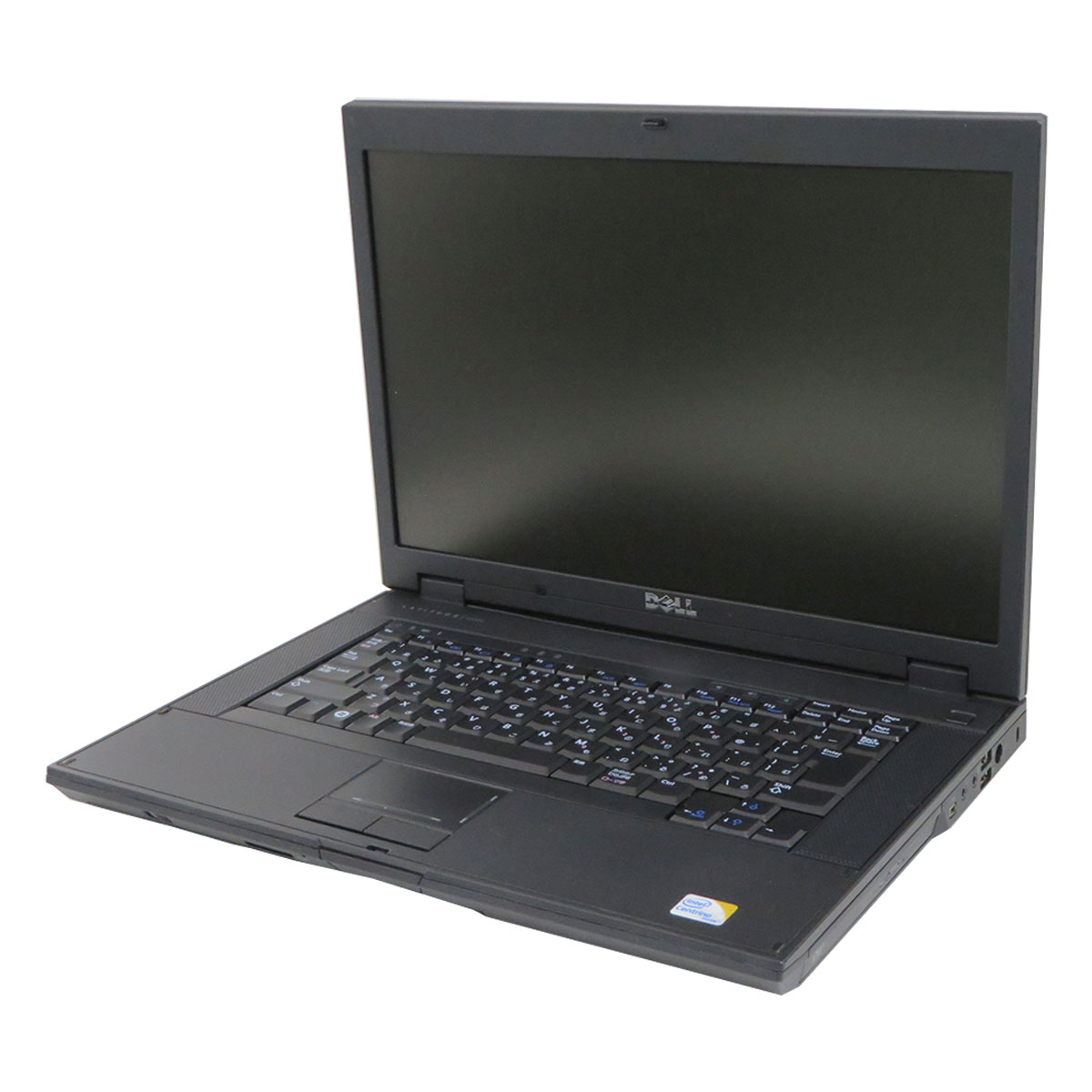 DELL Latitude E5500 Core2Duo P8700 (Win7/XPD)
