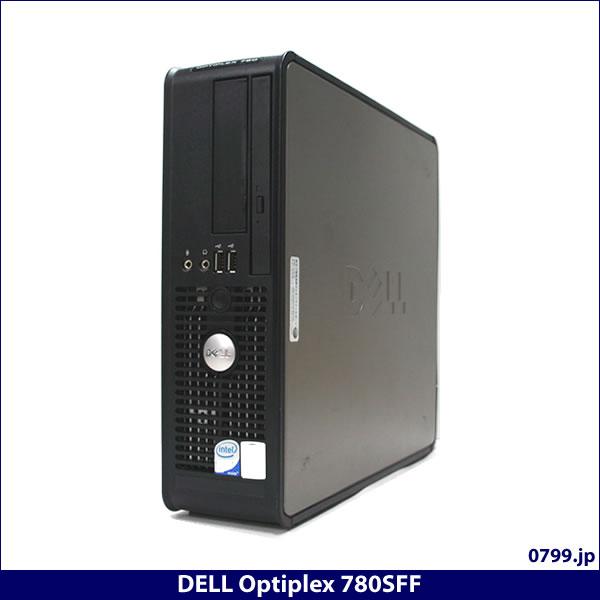 DELL OPTIPLEX 755SF(XP)