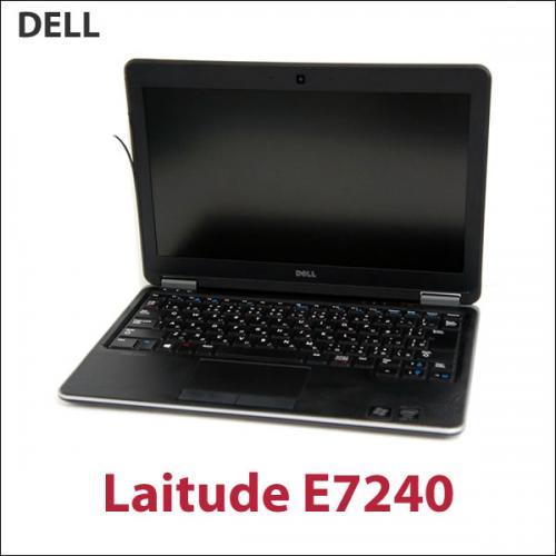 [訳あり]DELL Latitude E7240 Core i5-4300U(Win10Pro)