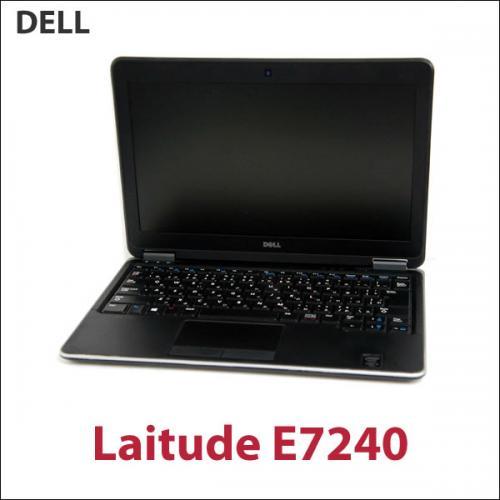 [訳あり]DELL Latitude E7240 Core i5-4310U(Win10Pro)