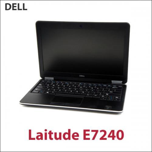 [訳あり]DELL Latitude E7240 Core i5(Win10Pro)英語KB