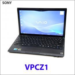 SONY VPCZ1(PCG-31118N) Core i5 [2.67GHz](Win7Pro)