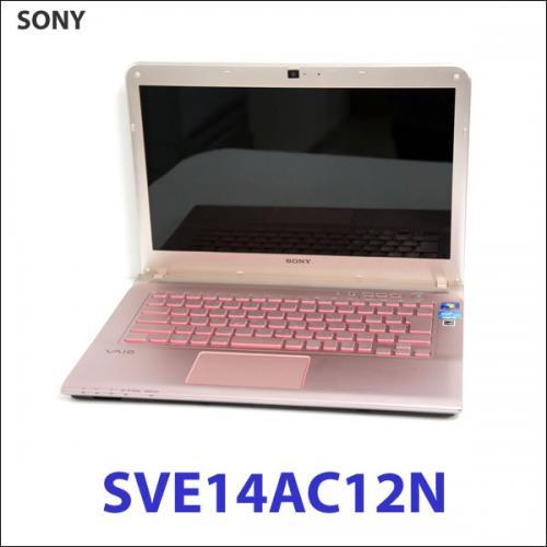 SONY SVE14AC12N Core i3 [2.3GHz](Win7HP)
