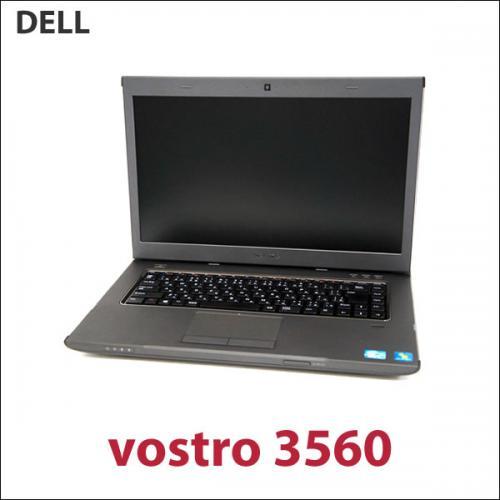 DELL vostro 3560 Core i3-3120M(Win10home)