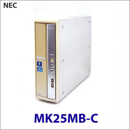 NEC Mate MK25MB-C Core i5 2400S[2.5GHz](Win7Pro)